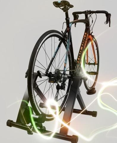 Imagem de Rolo Bicicleta Treino South Treinamento Absolute Wild 5 Fixo