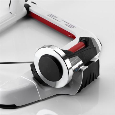 Imagem de Rolo De Treinamento Elite Qubo Power Mag Smart B+ Bluetooth