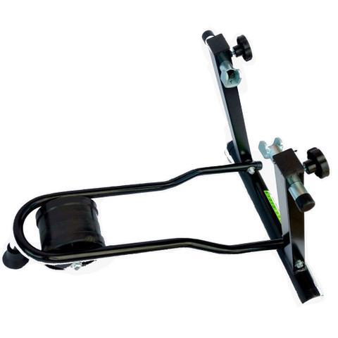 Imagem de Rolo de treino 100Kg Transforma Em Bicicleta Ergométrica