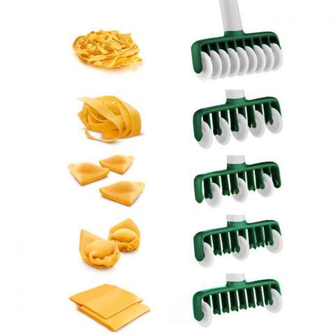 Imagem de Rolo para Corte de Massas e Pasta Americana em Plastico  Opentrade