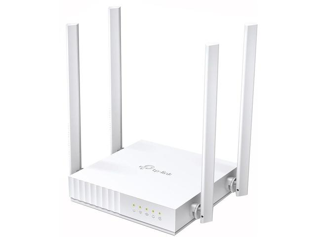 Imagem de Roteador TP-Link Archer C21 433Mbps 4 Antenas