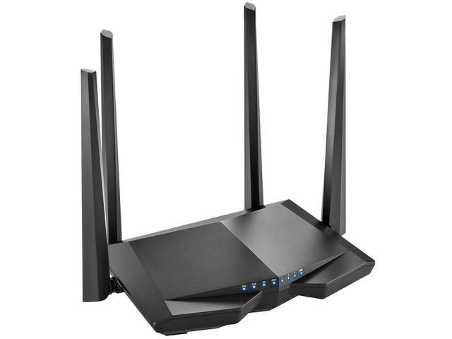 Imagem de Roteador Wi-Fi Multilaser RE184 1200mbps