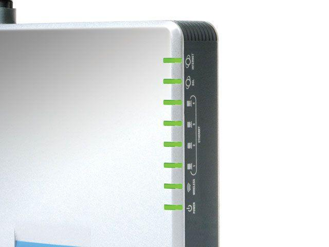 Imagem de Roteador Wii 54Mbps