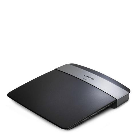 Imagem de Roteador Wireless E2500 N600 DUAL-BAND LINKSYS