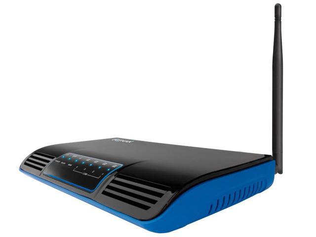 Imagem de Roteador Wireless Gothan 6815 150Mbps