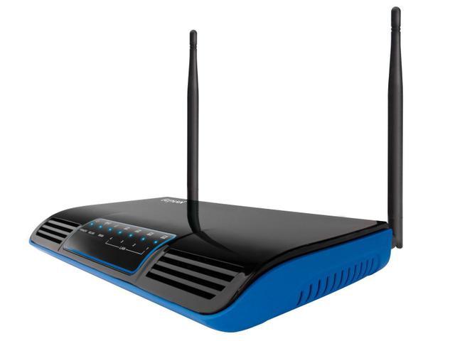 Imagem de Roteador Wireless Gothan GWR 100