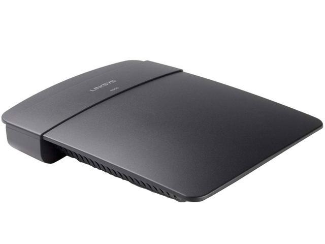 Imagem de Roteador Wireless Linksys E900