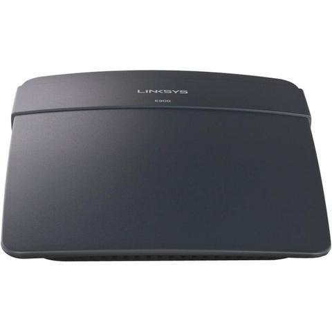 Imagem de Roteador Wireless Linksys E900-La 300MBPS