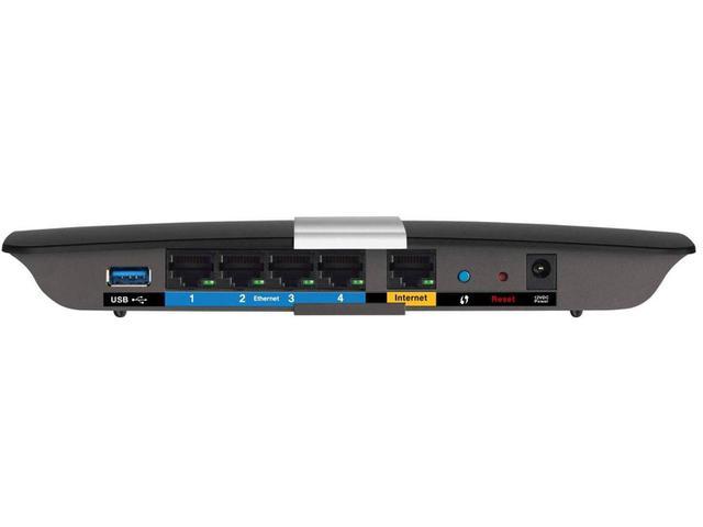 Imagem de Roteador Wireless Linksys EA6200