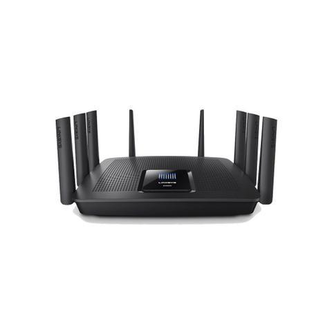 Imagem de Roteador Wireless - Linksys Tri-Band AC5400 Max-Stream MU-MIMO -EA9500