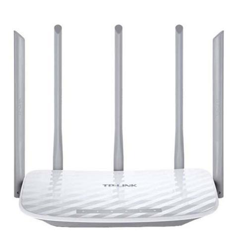 Imagem de Roteador Wireless Tp-link Dual Band Ac 1350 Archer C60