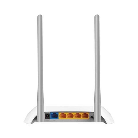 Imagem de Roteador Wireless Tp-link N 300mbps Tl-wr849n