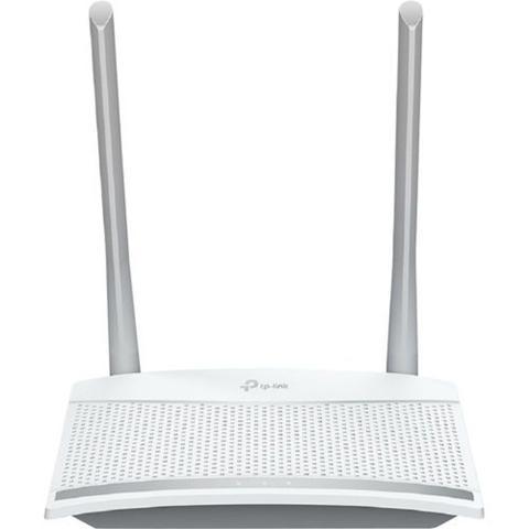 Imagem de Roteador wireless tp-link wr820n 300mbps 2 antenas branco bivolt