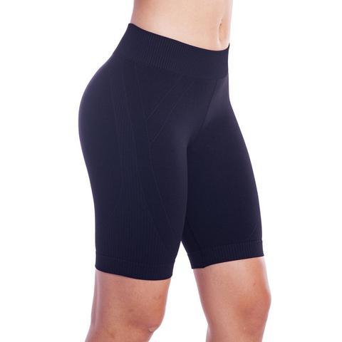 Imagem de Roupa feminina academia ginástica fitness bermuda Lupo
