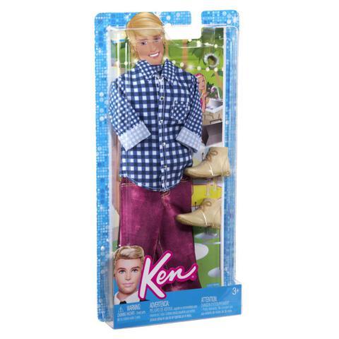 Imagem de Roupinha para Bonecos Ken Fashionista - Roupa Caipira - Mattel