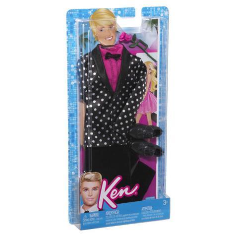Imagem de Roupinha para Bonecos Ken Fashionista - Roupa de Festa - Mattel