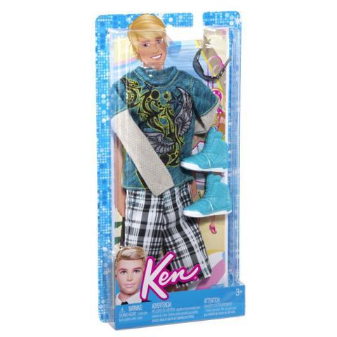Imagem de Roupinha para Bonecos Ken Fashionista - Roupa de Lazer - Mattel