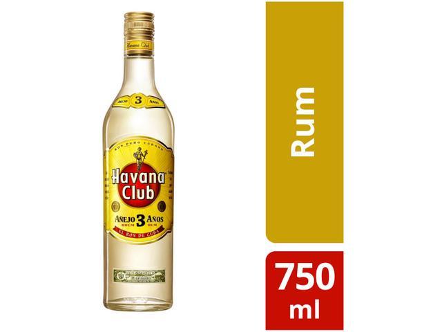Imagem de Rum Havana Club 3 Anos