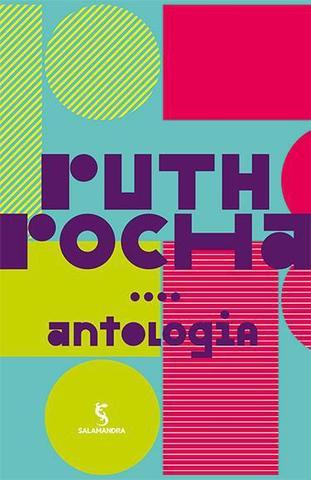 Imagem de Ruth Rocha Antologia