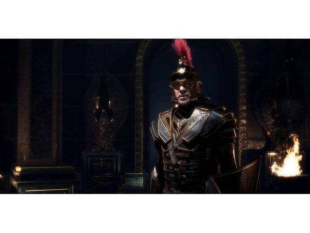 Imagem de Ryse: Son of Rome para Xbox One