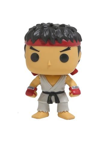 Imagem de Ryu 137 - Street Fighter - Funko Pop! Games
