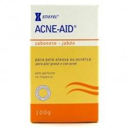 Imagem de Sabonete Acne-Aid 100g