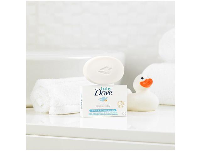 Imagem de Sabonete Dove Baby Hidratação Enriquecida
