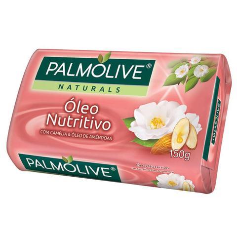 Imagem de Sabonete em Barra Palmolive Naturals Óleo Nutritivo 150g
