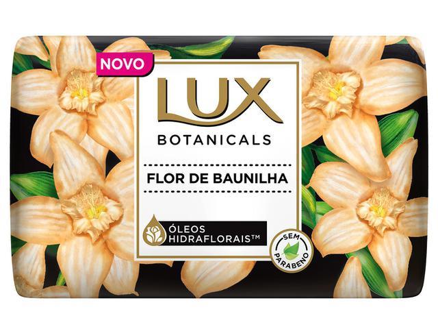 Imagem de Sabonete Lux Botanicals Flor de Baunilha