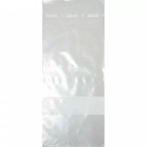 Imagem de Saco Para Amostra Tarja  Pacote C/ 800 Unidades