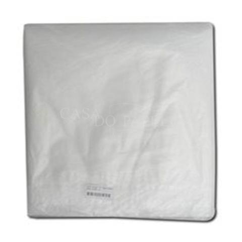 Imagem de Saco Plástico PE 50cm x 70cm 20Kg com 500 Unidades