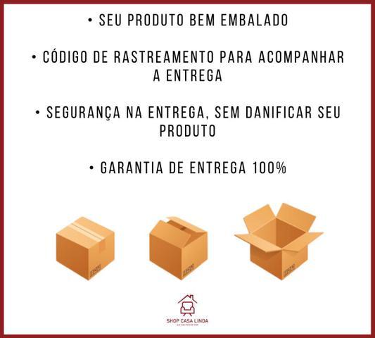 Imagem de Saia Para Colchão Cama Box Queen Ajustavel Com Elastico Love4Home Malha Milao Branco