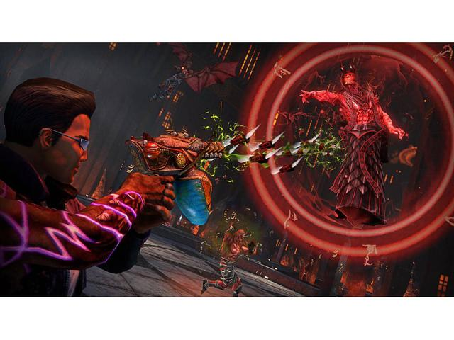 Imagem de Saints Row: Gat Out of Hell para PS3