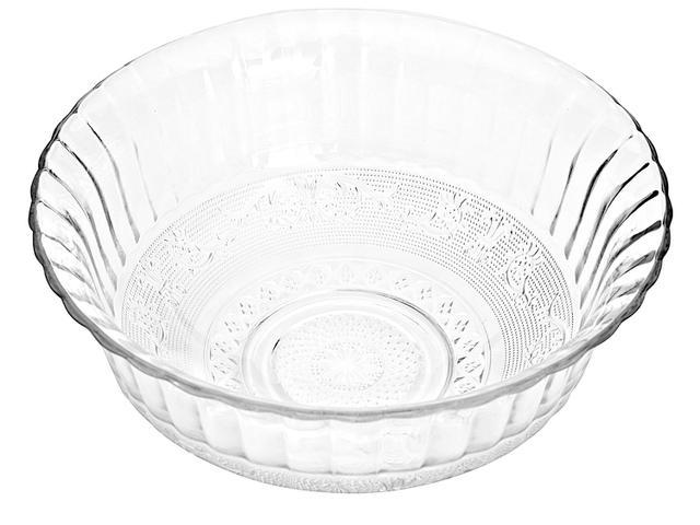 Imagem de Saladeira de Vidro Redonda KIG Crystal
