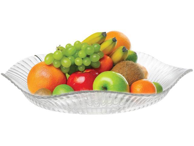 Imagem de Saladeira de Vidro Ruvolo Gourmet