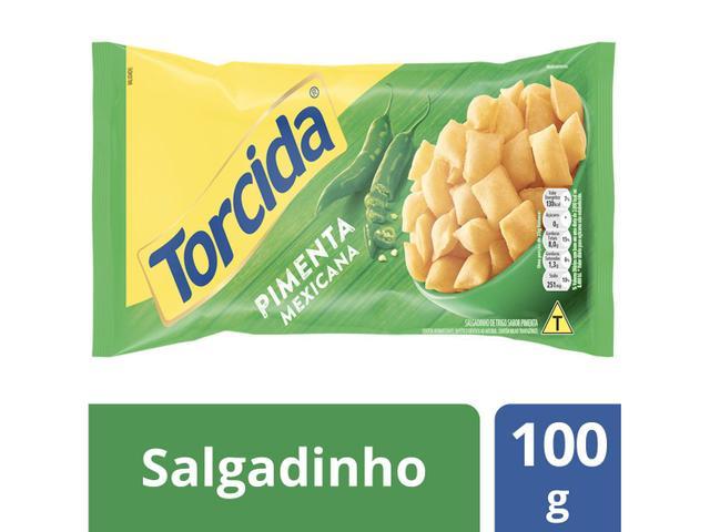 Imagem de Salgadinho Pimenta Mexicana 100g Torcida