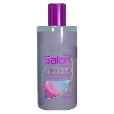 Imagem de Salon Beauty Condicionador Pós Química e Progressiva 500ml