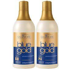 Imagem de Salvatore Blue Gold 2x500ml
