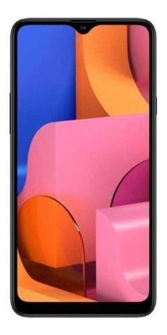 Imagem de Samsung Galaxy A20s Dual Sim 32 Gb Preto 3 Gb Ram