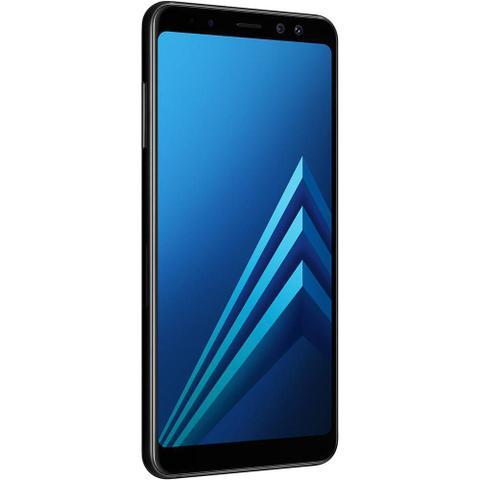 Imagem de Samsung Galaxy A8 2018 64GB 5.6