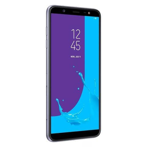 Imagem de Samsung Galaxy J8 Prata 64gb And 8.1 6 Octa-core 1.8ghz 4g