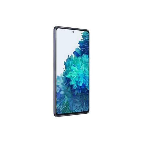 Imagem de Samsung Galaxy S20 FE, 128GB, 6GB RAM, Tela 6.5, Camera Tripla, cor Cloud Navy