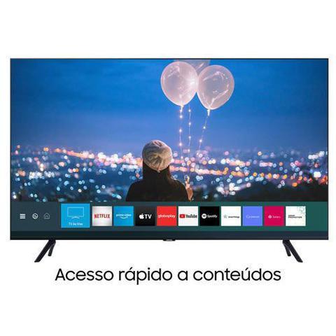 Imagem de Samsung Smart TV Crystal UHD TU8000 4K 55