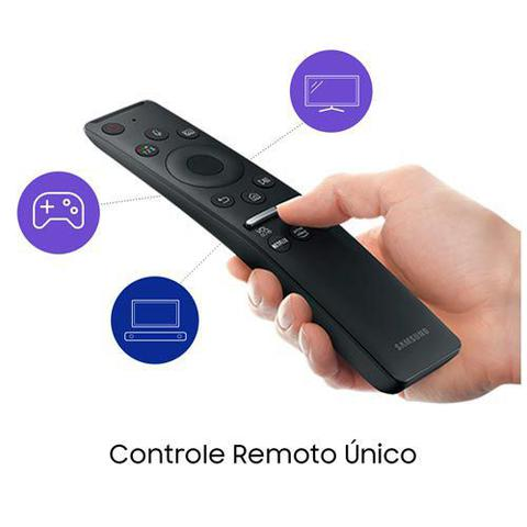 Imagem de Samsung Smart TV Crystal UHD TU8000 4K 65