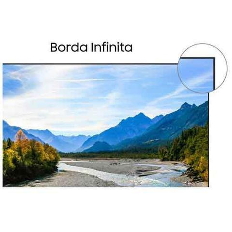 Imagem de Samsung Smart TV QLED 4K Q60T 50