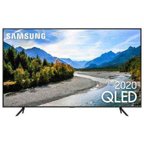 Imagem de Samsung Smart TV QLED 4K Q60T 55