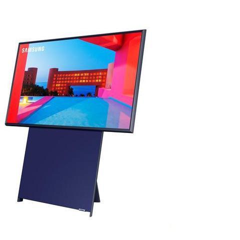 Imagem de Samsung SmartTV QLED 4K The Sero2020 43