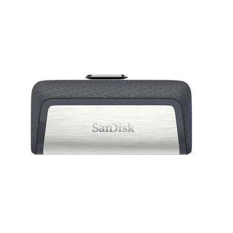 Pen Drive Sandisk Ultra Dual Drive 256gb