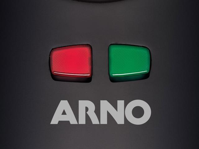 Imagem de Sanduicheira Arno SACB Preta 70W
