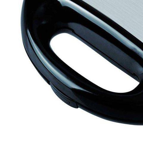 Imagem de Sanduicheira e grill britania crome inox - 127v
